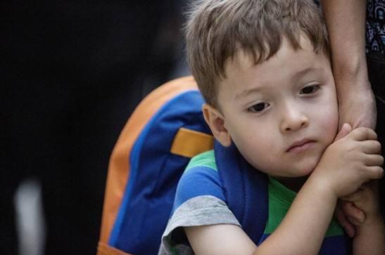 4岁孩子说话不清楚是什么原因