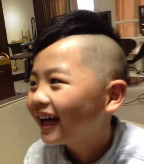 5岁男孩子讲话有鼻音怎么办啊