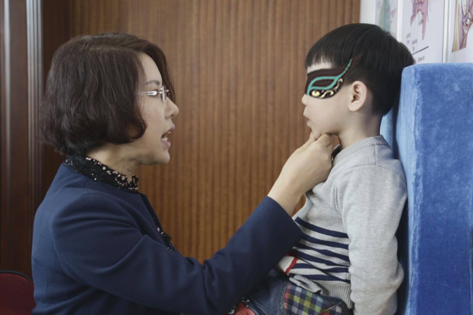 北京儿童语言康复中心老师