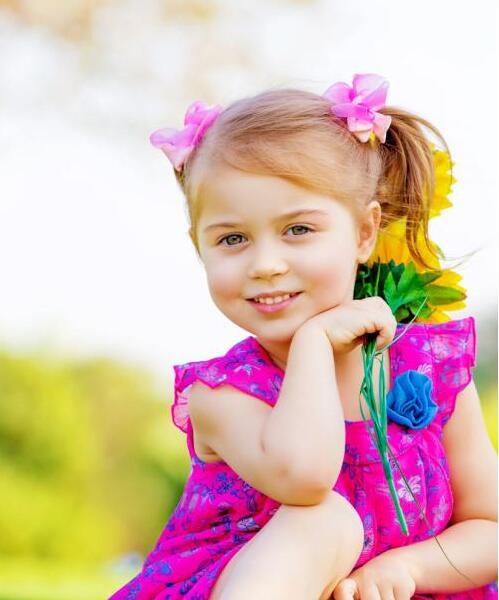 孩子语言发育迟缓怎么办