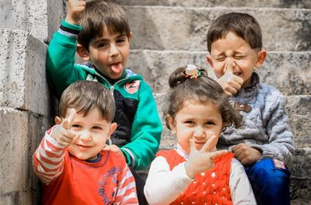 杭州治疗小孩语言发育迟缓
