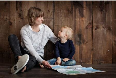5岁孩子发音不标准怎么办
