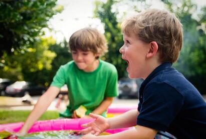 保定儿童语言康复训练中心