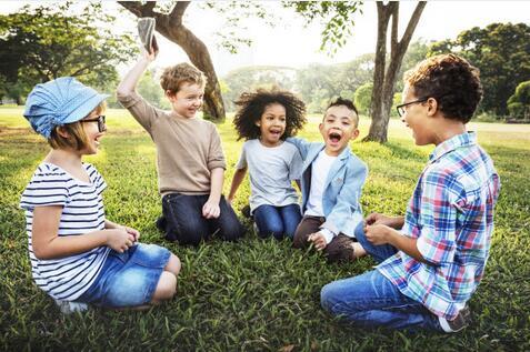 焦作哪有儿童语言培训