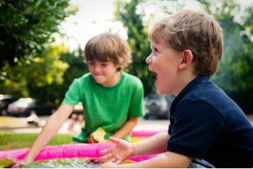 儿童说话吐词不清是什么原因
