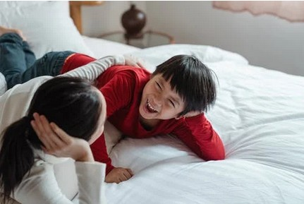 五六岁小孩说话不清楚是什么原因导致的