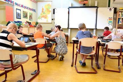 驻马店语言康复学校