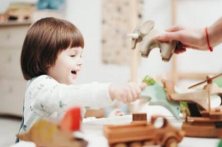 乐山儿童语言训练中心