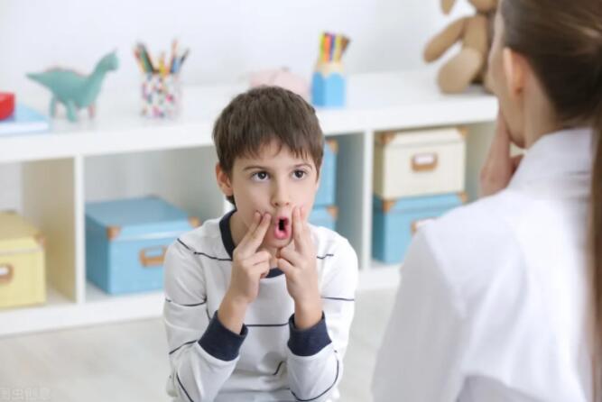 家长关心的腭裂问题有哪些,语言训练重点知多少