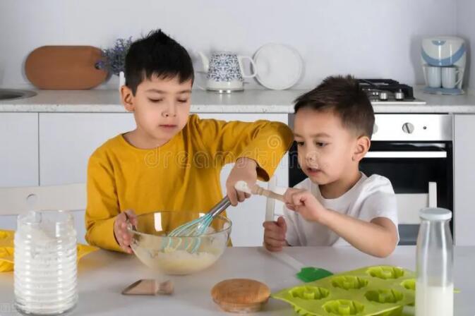 语言发育迟缓和自闭症可以在一起训练吗?不要冒险